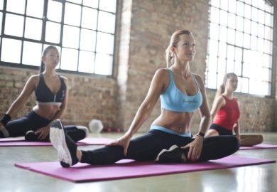 Ćwiczenia street workout