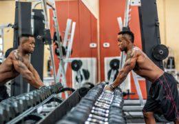 Ćwiczenia na triceps  podpowiedzi