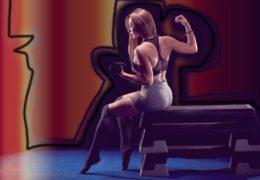 Ćwiczenia na biceps  efekty