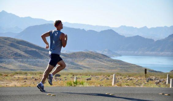 Dotlenianie, ćwiczenia i układ trawienny