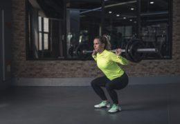 Ćwiczenia na budowę mięśni pleców