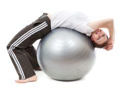 Najlepsze ćwiczenia na spalanie kalorii