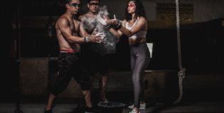 Zalety ćwiczenia jogi
