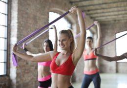 Ćwiczenia na biceps  zalety