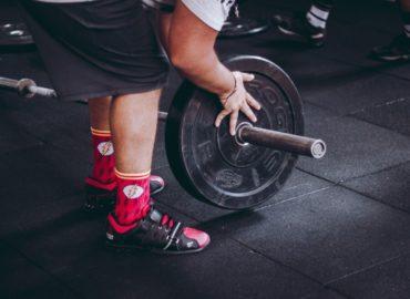 Crossfit – ćwiczenia intensywne i skuteczne